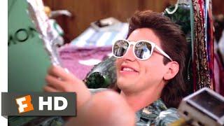 Teen Wolf Too (1987) - Stiles's Plan Scene (1/12) | Movieclips