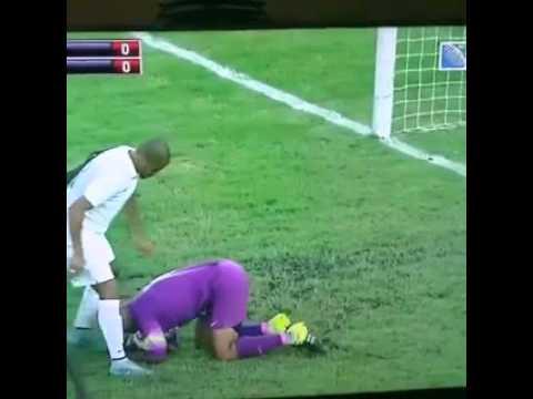 Tanzania 0-0 Nigeria Match Highlight (2017 AFCON Qualifier)