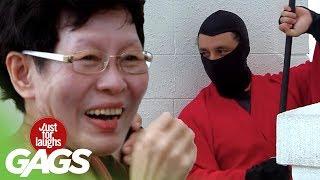 farse farse ninja
