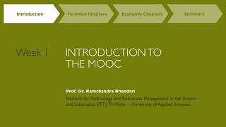 Introduction to the Powering Agriculture MOOC