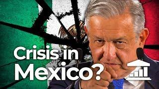 Mexico's political problem - VisualPolitik EN