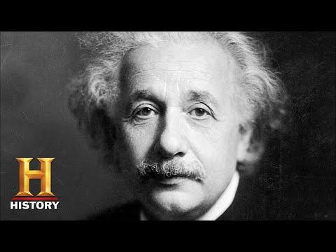 Einsteins theorieën bewijzen tijdreizen naar een alternatief universum