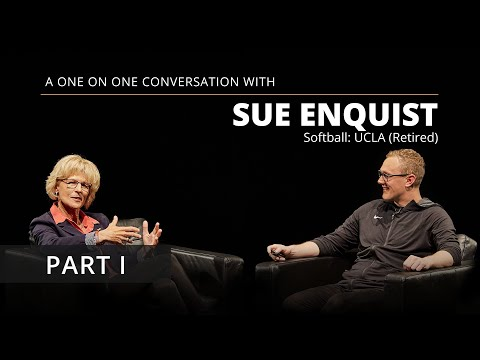 """Sue Enquist Interview: """"This Changed My Life"""" (Part I)"""