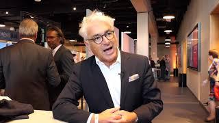 Professor Dr. Peter Russo auf dem Tag der Immobilienwirtschaft 2019