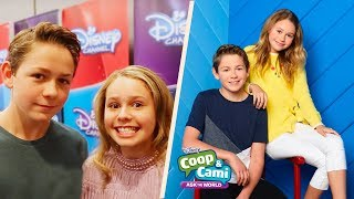 How Dakota Lotus & Ruby Rose Turner Became Disney Channel Stars