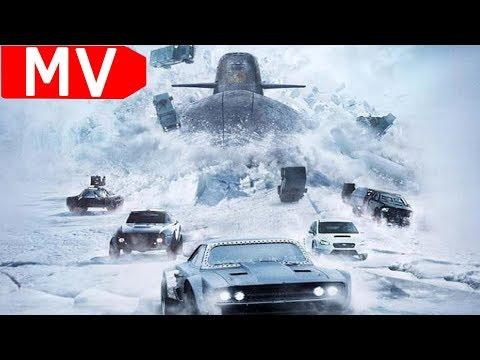 Velozes e Furiosos 8 | Fast & Furious - Til I Collapse Remix. (Music Video)