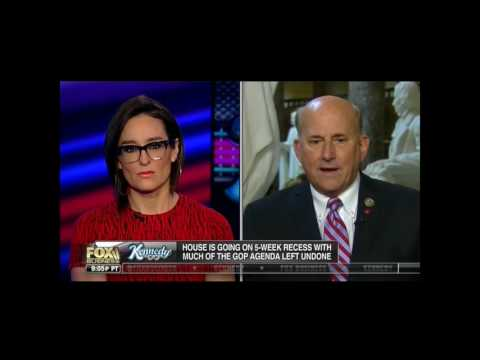 Gohmert: It's Hard To Believe We Are Not Doing What We Promised