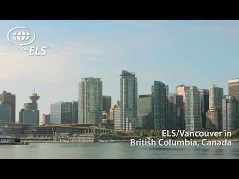 Discover: ELS/Vancouver