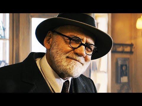 «Мой друг Зигмунд Фрейд» (2019) — трейлер фильма