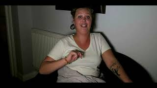 MY HOUSE IS HAUNTED!!