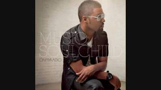 (Instrumental) Musiq - SoBeautiful THE REAL ONE