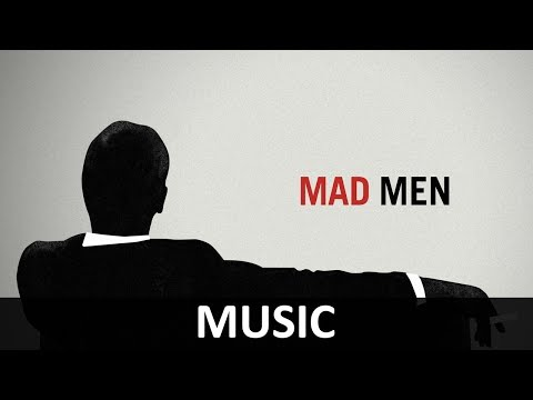 Mad Men Suite by David Carbonara