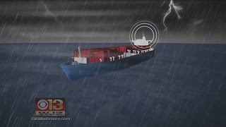 New Hearings to Probe For More Details of El Faro Sinking