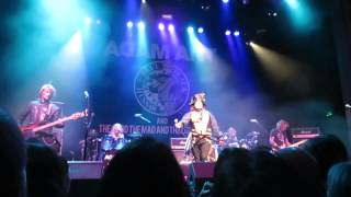 "Adam Ant-Entrence/""Marrying the Gunners Daughter""/""Dog Eat Dog""LIVE Regency Ballroom, San Francisco,"