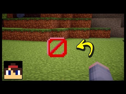 ✔ Minecraft PE: How To Get Barrier Blocks | No Mods Or Addons!