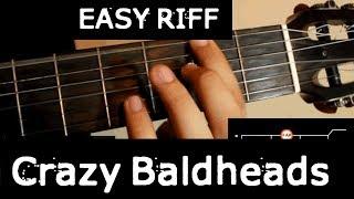 CRAZY BALDHEADS  Bob Marley