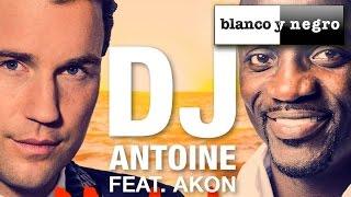 DJ Antoine Feat. Akon - Holiday (DJ Antoine Vs Mad Mark 2k15) Official Audio