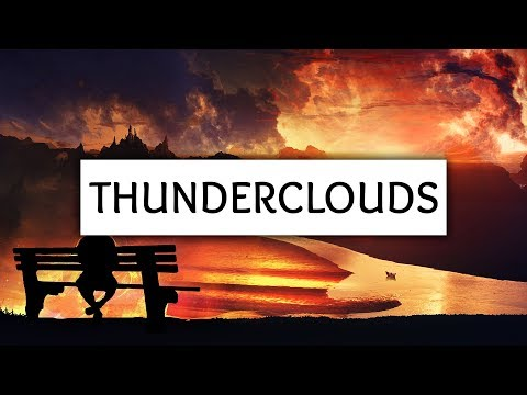 LSD - Thunderclouds (Lyrics) Ft. Sia, Diplo & Labrinth Mp3