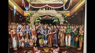 Shri Shrinivasa Kalyana - Shri Gopeenath Galagali