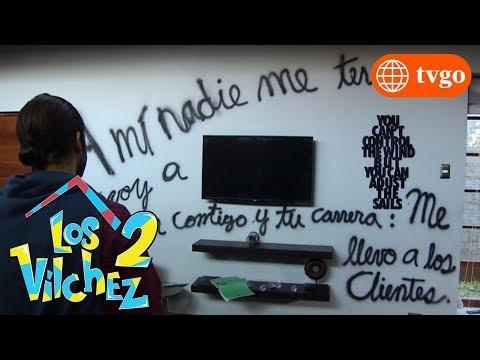 Los Vílchez - 17/01/2020 - Cap 80 - 2/4