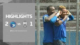 CAF CC | Enyimba 2 – 1 ES Setif