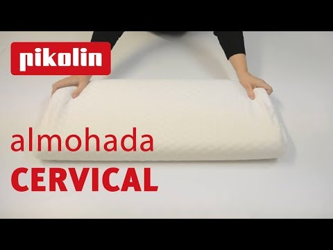 almohada Visco Cervical Pikolín