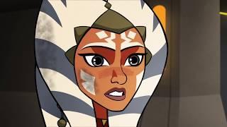 Star Wars Forces of Destiny | The Padawan Path | Disney