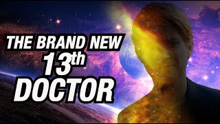 Meet the New 13th Doctor! Doctor Who Series 11 Update