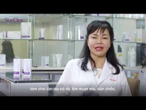 [Review - SkinClinic] Bác sĩ Trần Ngọc Ánh chia sẻ về Ferulast và PRP serum