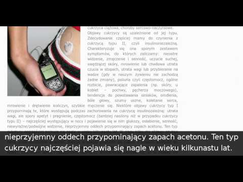 Insuliny w aptekach w Petersburgu