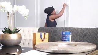 DECORATING ON A BUDGET| STAYING IN BUDGET| DINING ROOM & PANTRY MAKEOVER