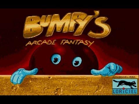 Let's Play | Bumpy's Arcade (kapitola #1)