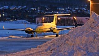 SE NÅ: Siste nytt fra luftambulanse-krisen i Nord-Norge