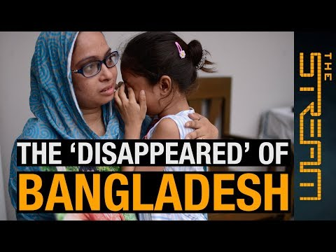 🇧🇩 Why have so many people in Bangladesh disappeared?   The Stream