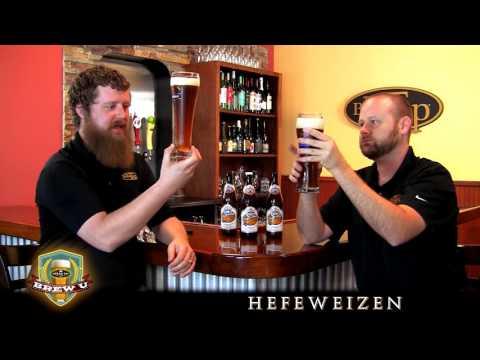 Beer-o-logy: The Hefeweizen