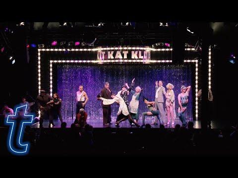 Der CABARET Cast über die Magie des Berlin-Musicals