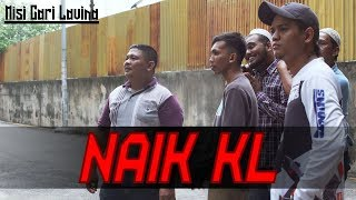 NAIK KL- episod 5 - zukieee