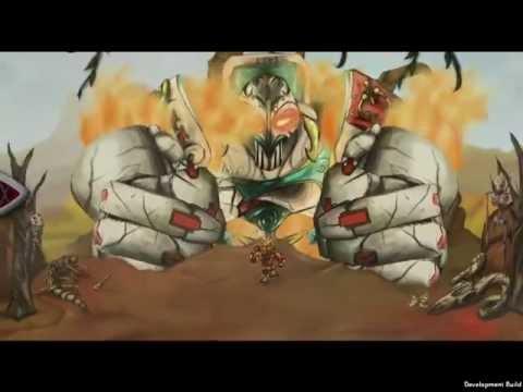 Video of Ku: Shroud of the Morrigan