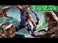 Turok 01 O Poder Da Faca Ak47 campanha Pt br