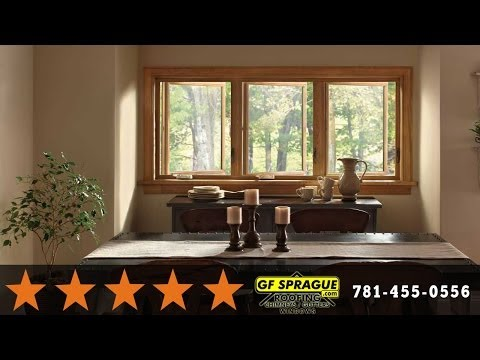 G.F. Sprague & Co. Inc.is Winchester Ma's replacement window contractor. Whether you have aluminum windows, or vinyl windows, we have the replacement window solution for you. All our work is backed up with a 40 year handiwork service warranty. So you have confidence with GF Sprague with all your work for replacement windows. G.F. Sprague has been in online business given that 1969 and has over 10,000 satisfied consumers.