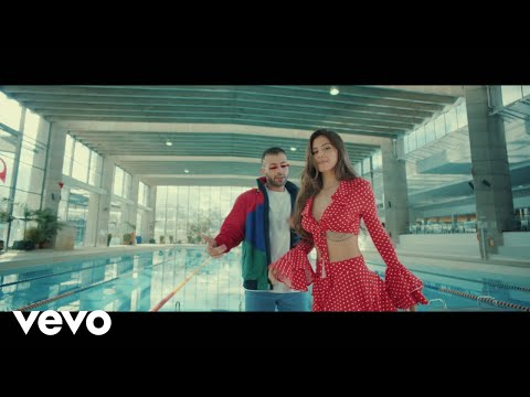 Video Perfecta Feid Ft Greeicy