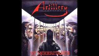 Artillery - Khomaniac (Lyrics)