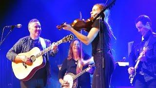 The Alan Doyle Trio join Barenaked Ladies, Flynn Theatre, Burlington VT