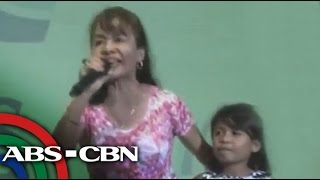 Lyca, Mommy D in 'Wrecking Ball' showdown