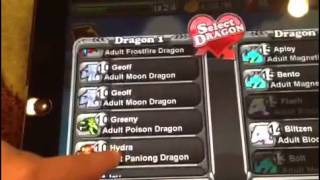 How To Get Rainbow Dragon In Dragonvale