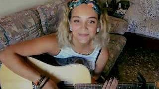 Karla. C   Bad Gyal   Hookah (cover)