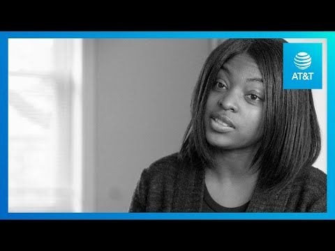 Ending the Violence | AT&T Believes-YoutubeVideoText
