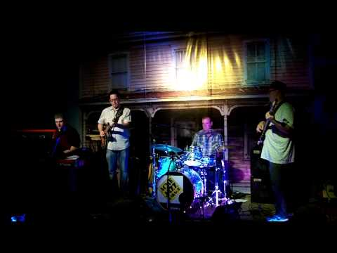"Acme Jazz Garage, ""Chicken Fried Snake"""