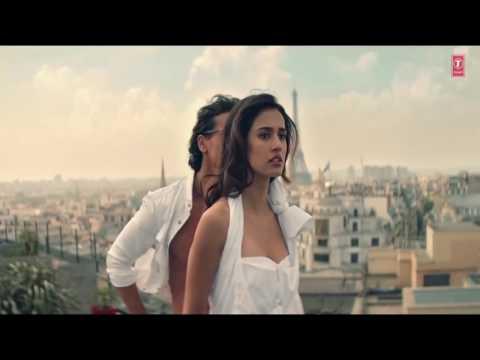 Befikra FULL SONG with Lyrics   Tiger Shroff, Disha Patani   Meet Bros ADT   Sam Bombay