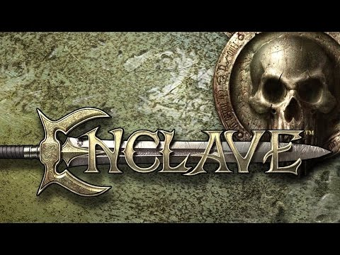 Enclave - Steam - Key GLOBAL - 1